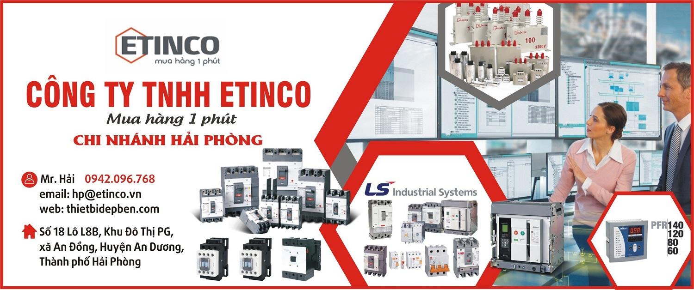 Etinco (16/11-16/02)