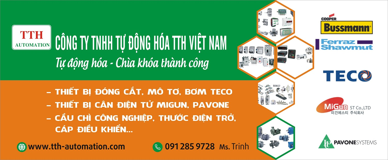 TTH Việt Nam