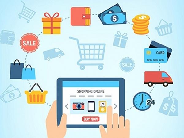 Năm 2020- Thương mại điện tử Việt Nam tăng trưởng ấn tượng 18%
