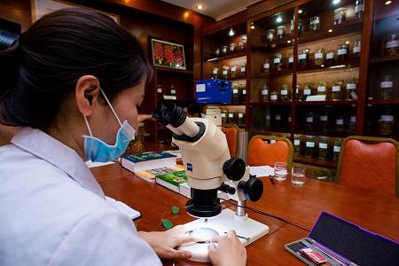 Phát triển công nghiệp sinh học ngành công thương đến năm 2030
