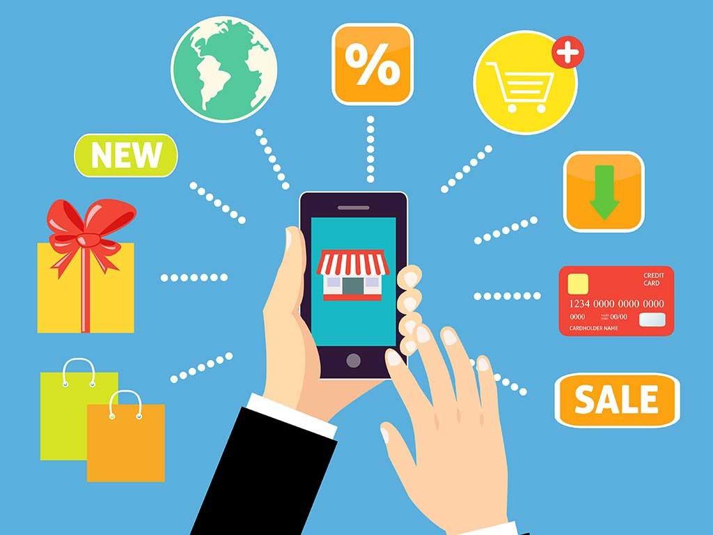 Tiềm năng tăng trưởng của thị trường thương mại điện tử khu vực châu Á-Thái Bình Dương