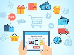 Xu hướng kinh doanh công nghệ, thiết bị năm 2020:  Mạng xã hội hay sàn thương mại điện tử?