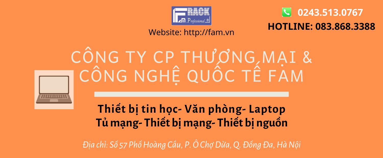 công ty CP Fam
