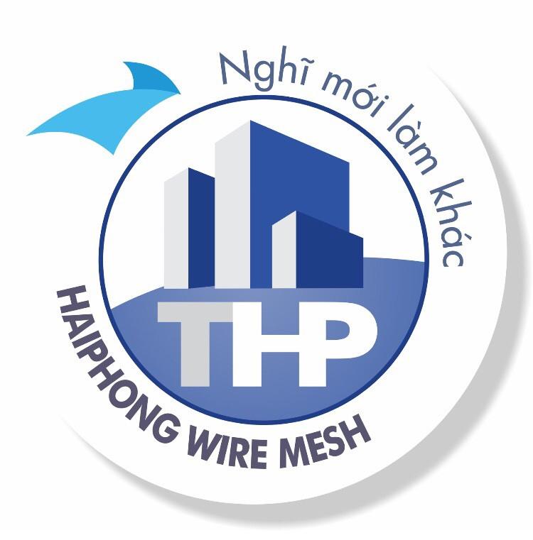 Công ty cổ phần vật liệu và lưới thép Hải Phòng