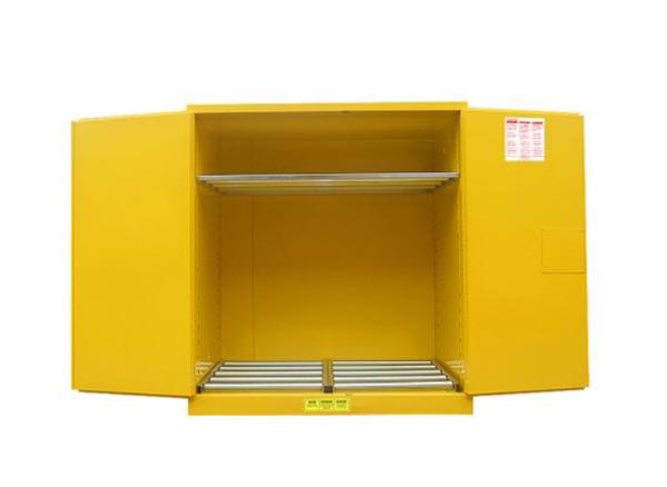 Tủ đựng hóa chất chống cháy 110G (410 lít)
