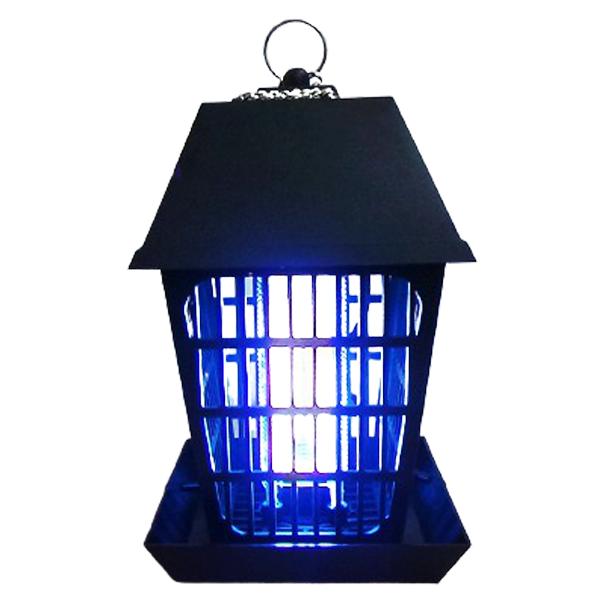 Đèn diệt côn trùng DS-DU12 12W-DC