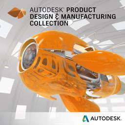 Bộ phần mềm thiết kế và sản xuất sản phẩm (Autodesk Product Design và Manufacturing Collection)
