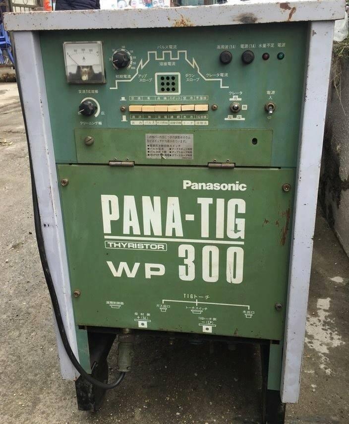 Máy hàn Tig Nhật bãi chất lượng tốt, giá cạnh tranh