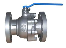 Van bi (Floating Ball Valve)