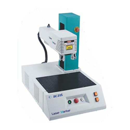 Máy khắc laser (Fiber Laser) model CFM10F/ CFM20F