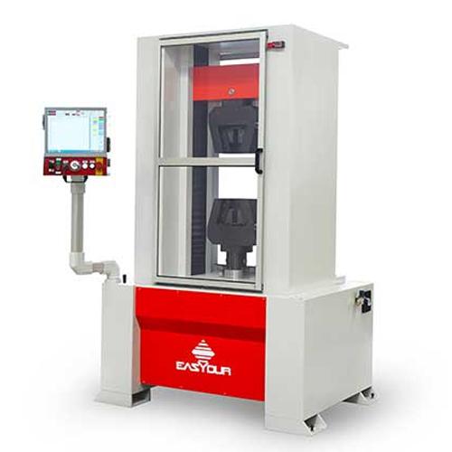 AURA Series (10-200 tấn) - Máy đo độ bền kéo nén tải lực cao