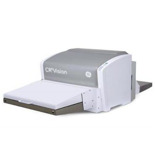 CRxVision - Thiết bị quét film CR dạng để bàn