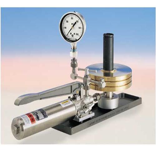 T Series (1000bar) - Hệ thống hiệu chuẩn áp suất quả cân