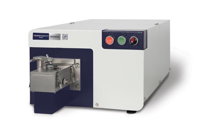 FOUNDRY-MASTER Smart - Máy quang phổ (OES) phân tích thành phần hợp kim