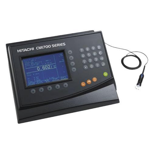 CMI760 - Thiết bị đo độ dày cầm tay