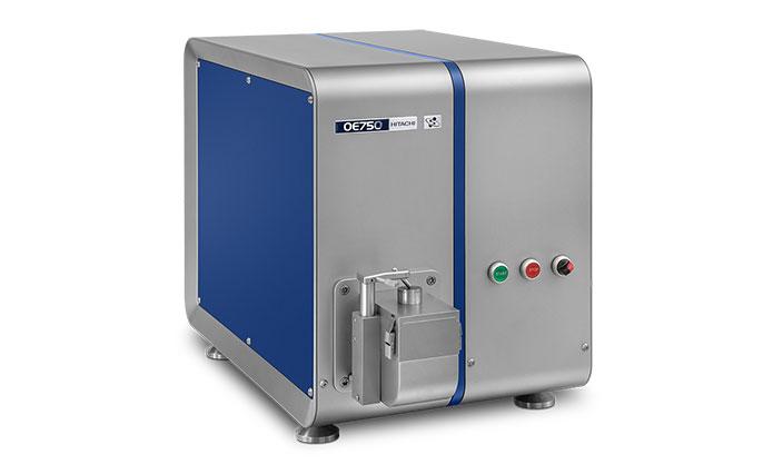 OE750 - Máy quang phổ (OES) phân tích hợp kim cao cấp