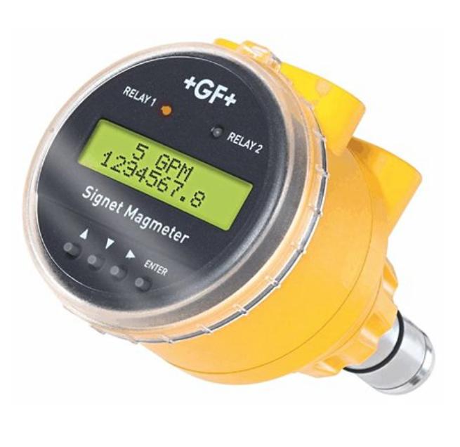 Cảm biến đo lưu lượng GF Signet 2551- Chính hãng Georg Fischer