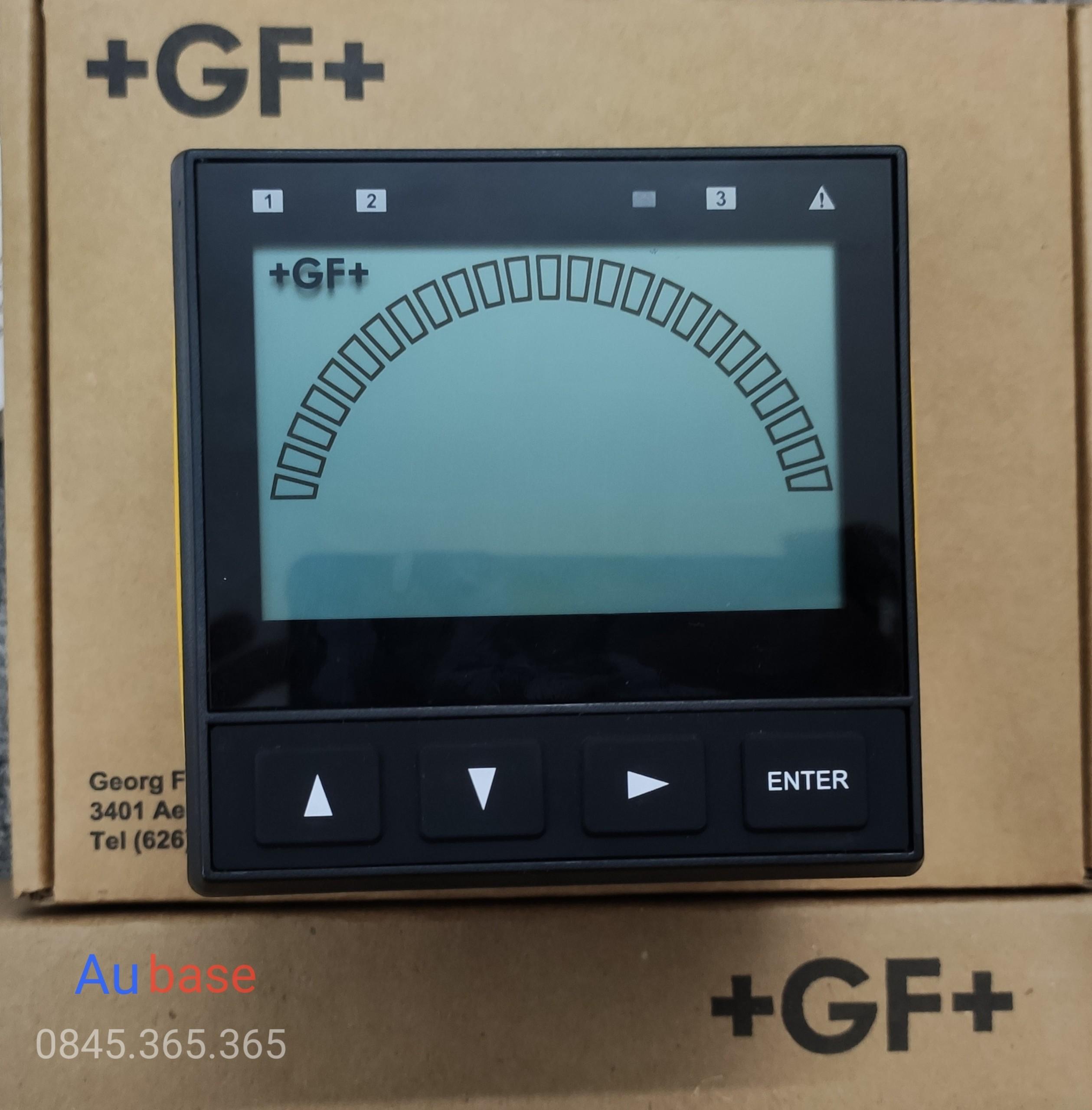 Bộ hiển thị thông số đa năng 8900 GF Signet