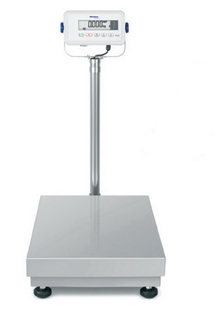 Cân bàn thủy sản Puro Minebea Intec 30kg - 60kg - 150kg - 300kg