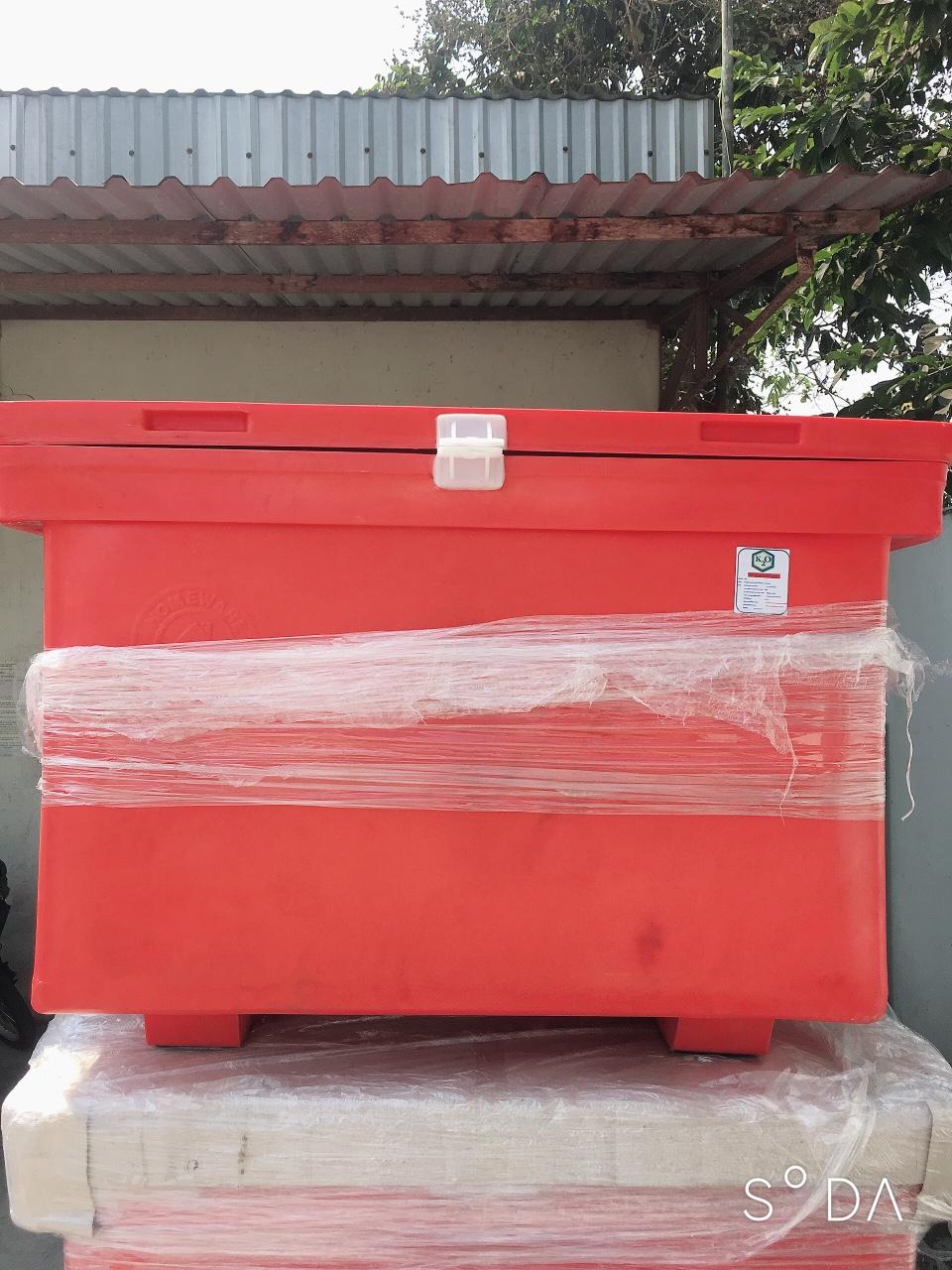 Thùng đựng đá Thái Lan 800 lít