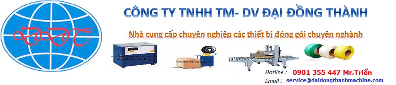 Công ty TNHH thương mại dịch vụ Đại Đồng Thành