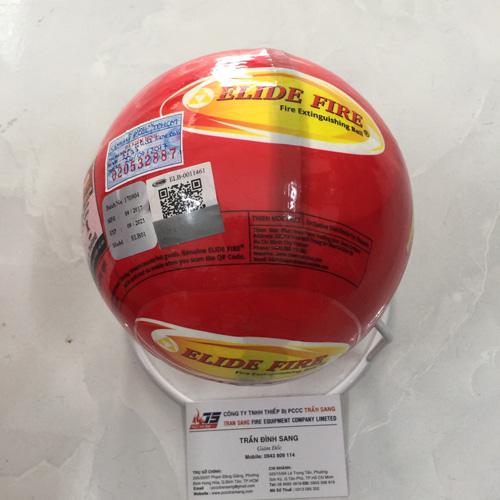Bóng cứu hỏa dập lửa 1.3 kg