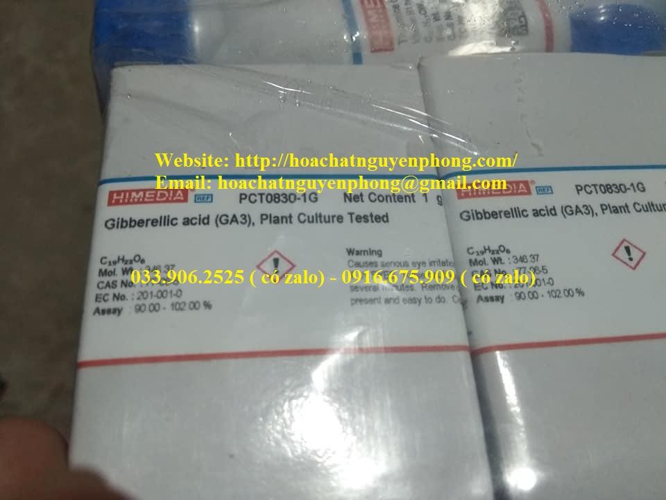 GA3 - Acid Gibberellic 90%