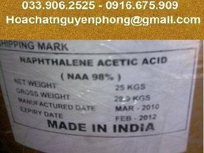 NAA – Naphthylacetic acid 90-96%