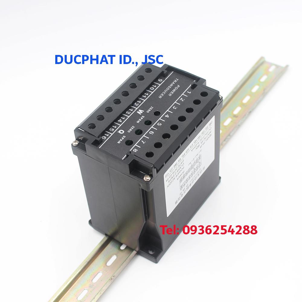 Bộ chuyển đổi công suất- Transducer YADA- Model YD2010-PQ3