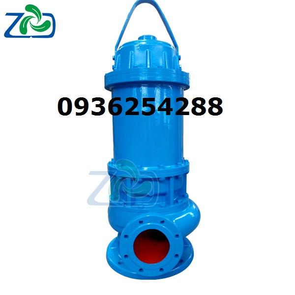 Bơm phòng nổ BQS40-38-7.5kW / Explosion water pump BQS40-38-7.5kW
