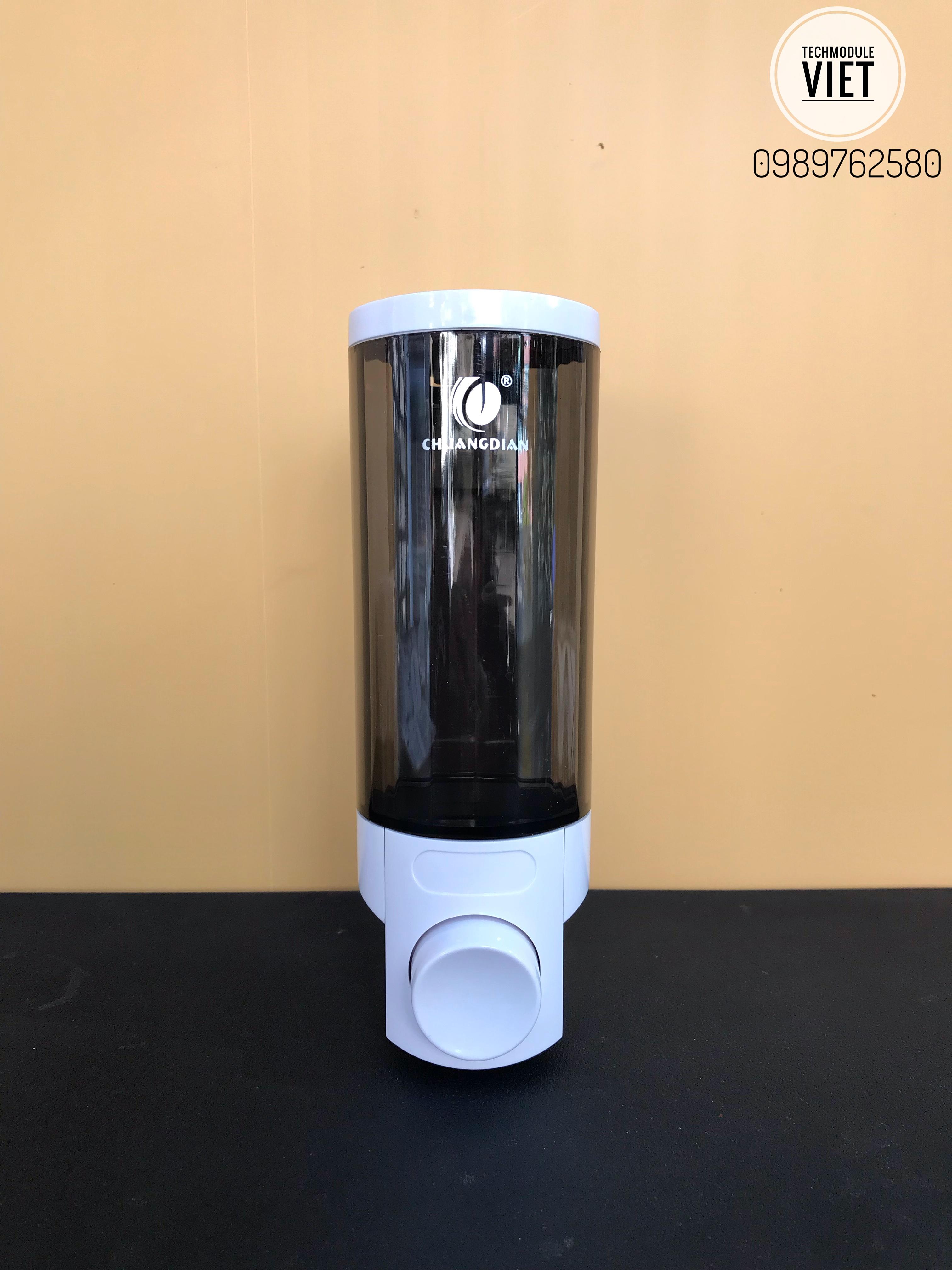 Bình đựng nước rửa tay hãng ChuangDian mã TMCD-1006A