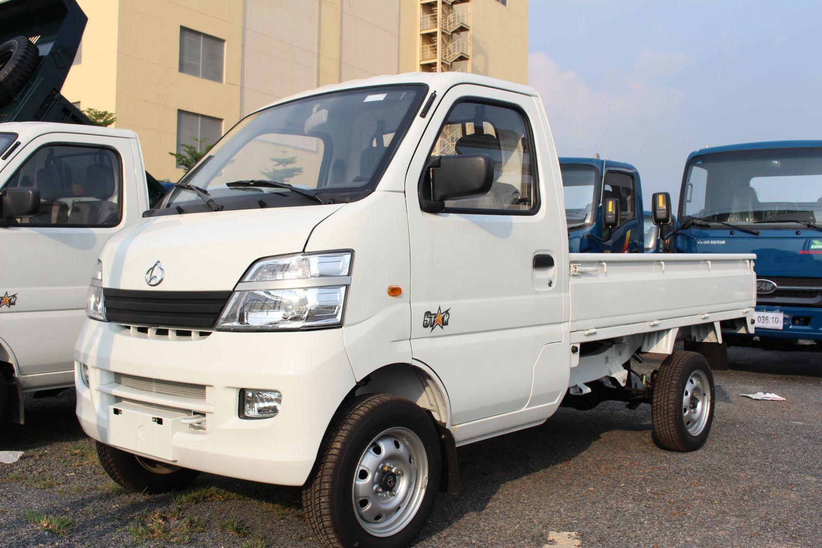 Xe tải nhẹ Veam Star tải trọng 860 kg