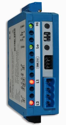 Bộ chuyển đổi pt100 3 dây ra 4-20mA