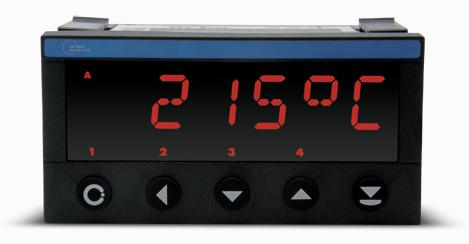 Bộ điều khiển nhiệt độ PT100