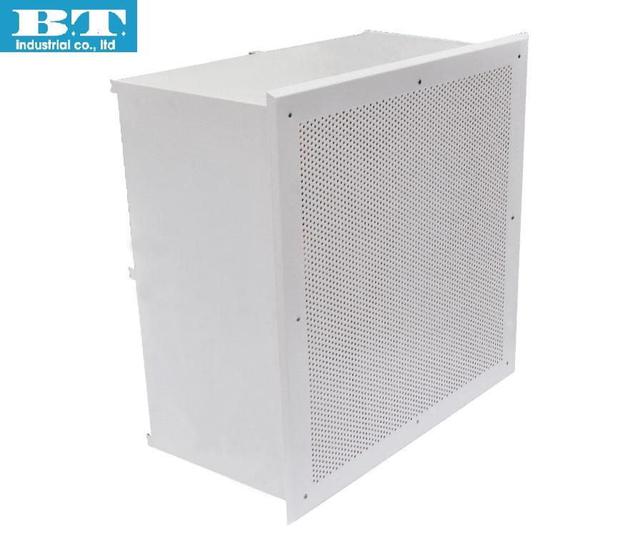 Bộ lọc khí - DOP HEPA Box
