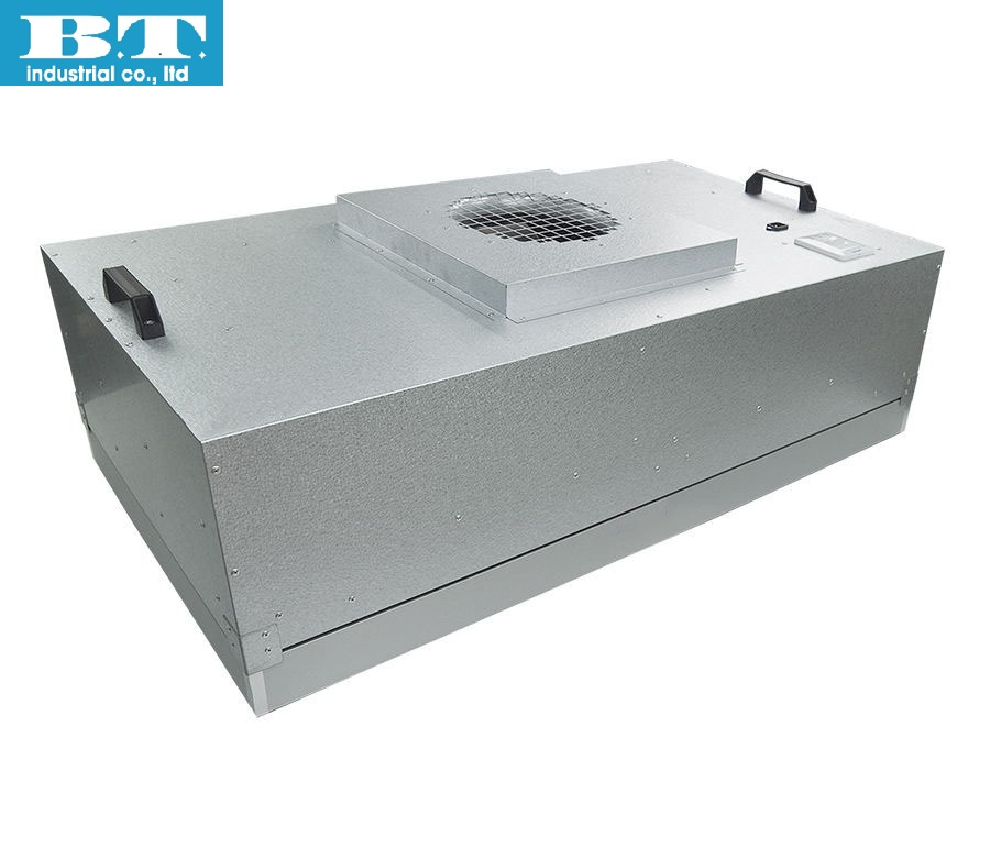 Bộ lọc khí thông thường - Ordinary Fan Filter Unit