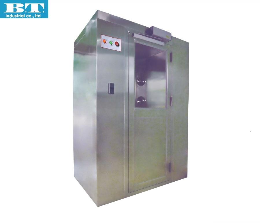Phòng thổi khí tự động- Automatic Air Shower