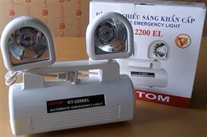 Đèn sự cố KENTOM KT-2200 EL