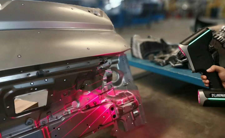 Dịch vụ quét 3D chuyên nghiệp