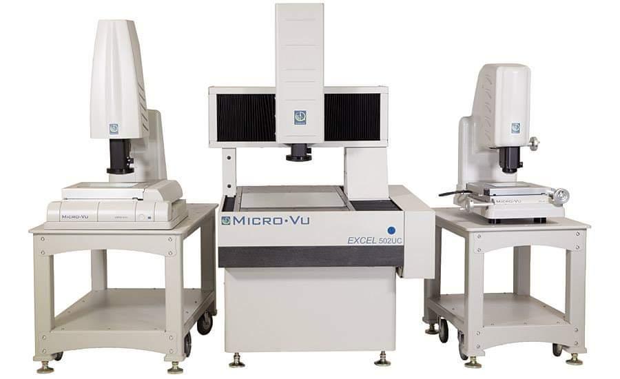 3D Vina – Trung tâm dịch vụ bảo dưỡng, hiệu chuẩn, sửa chữa cho máy đo micro vu