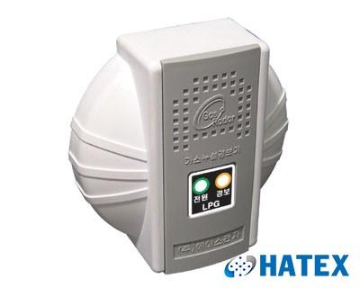 Đầu dò gas dân dụng ACE - Electronics