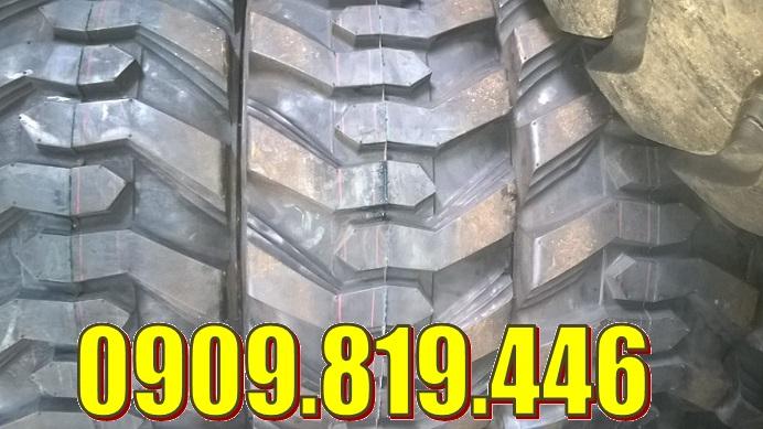 Vỏ xe xúc Deestone - Thái Lan
