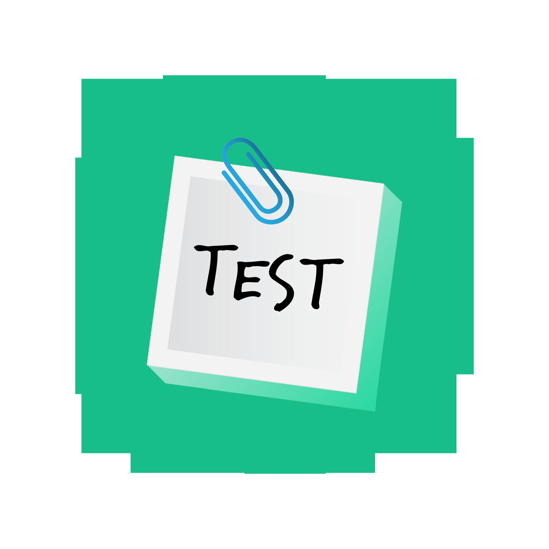 sàn giao dịch test